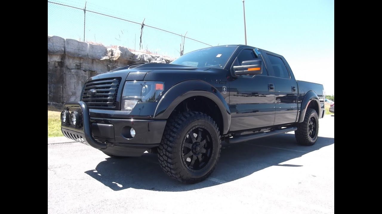 tuscany edition ford f150 raptor autos post. Black Bedroom Furniture Sets. Home Design Ideas