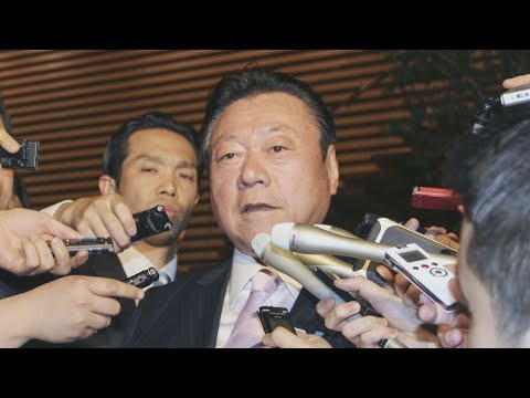 桜田大臣もう最後ですね。