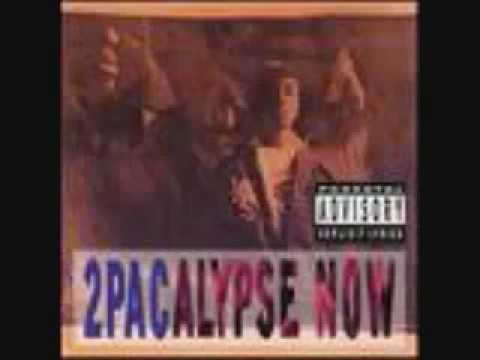 2pac - Rebel Of The UnderGround