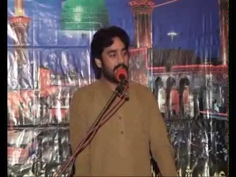 Zakir Waseem Abbas Baloch 17 September 2014 Waqia Halab Bela Surbana Jhang video