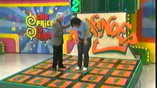 TPIR Crazy Contestant repeats history playing Pathfinder