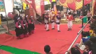 Garhwali song Jan Ka Vilas Narendra singh negi