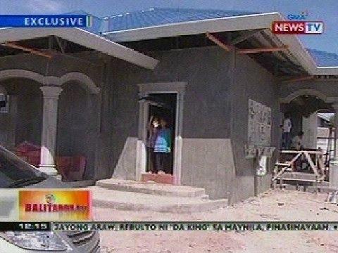 BT: Ipinapagawang bahay ni Dionisia Pacquiao, ipinasilip sa GMA News