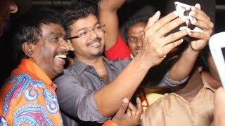 "Rs. 2000 to Take Photo with Vijay - New ""Fraud"" on name of Actor Vijay"