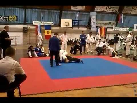 7th ISA Games Sport JUJUTSU Image 1