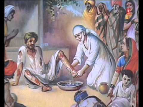 Om Sai Ram By Prabal Guravi Full Song I De Do Darshan Sairam