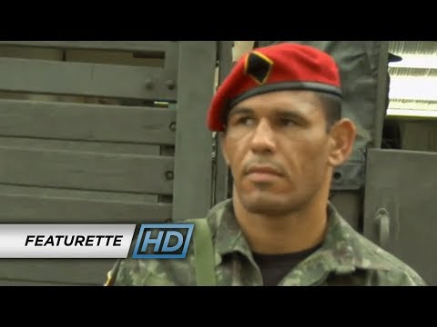 The Expendables - BTS Episode 2 Soldiers