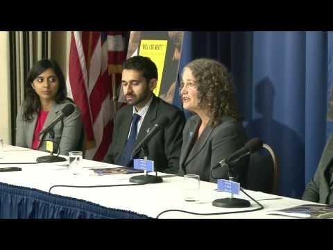 Drone Strikes Press Conference