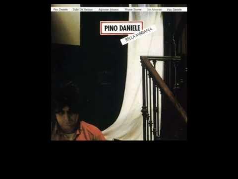 Pino Daniele - I Got The Blues