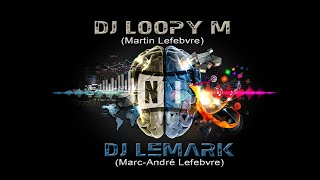 ◄!2016 / 2017 NEWS HIT!► Minimal Tech House, Underground Club House (LEMARK & LOOPY M) Present