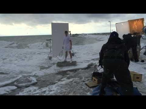 Milos Raonic - Ice in our Veins (Behind the scenes)