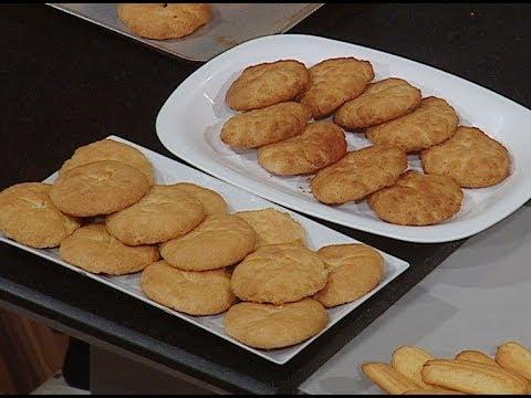 القرص الطريه الفلاحى واللانكشير الشعبي من الشيف محمد فوزى حلقه مطبخ الراعي