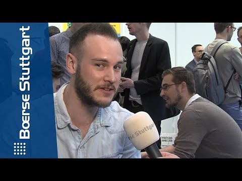Invest 2018: Im Gespräch mit Bastian Glasser von Talerbox | Börse Stuttgart | Invest