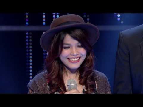 The Voice Thailand — วี VS แอน — คุกเข่า — 3 Nov 2013