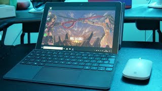 Microsoft Surface Go Review | Best affordable 2-in-1