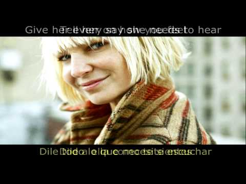Sia - Salted Wound
