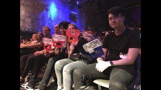 VLOG #3 Changwon Kpop World Festival 2019 - Berlin Audition