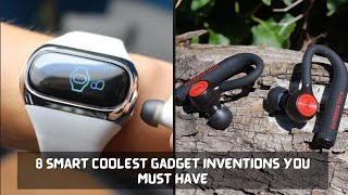 Smart & Useful Gadgets You Must Try - Vol 102