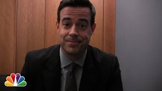 My First Concert: Carson Daly