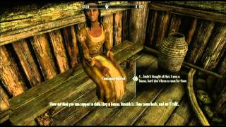skyrim hearthfire how to buy land in the pale