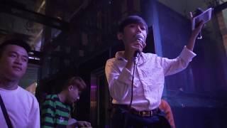 Tiến Nhỏ Ft Jombie Tuổi Trẻ Tài Cao [LIVE Khai Trương Underground Pub - Sóc Trăng]