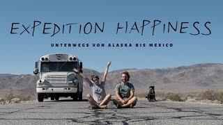 Expedition Happiness - Der Film - Trailer - ab 04. Mai im Kino