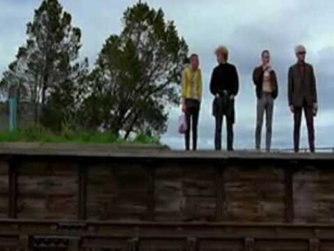 The Passenger - Trainspotting