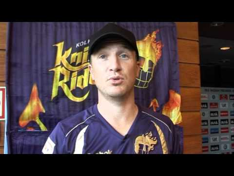 Brad Haddin - Tips For Youngsters PC.mov