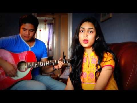 Jol Shopno --  By Asif And Shawana (acoustic Cover) video
