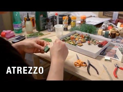 Video Atrezzo   Glosario