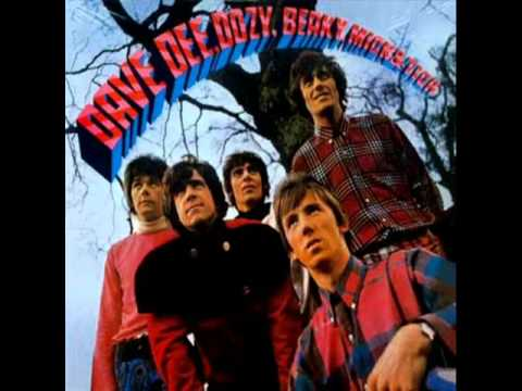 Dave Dee Dozy Beaky Mick And Tich - Hold Tight