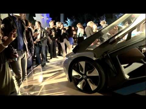 BMW i & Dwell at Art Basel Miami Beach 2011