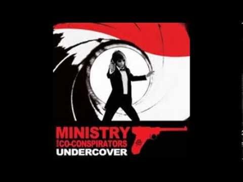 Ministry - Purple Haze (cover)
