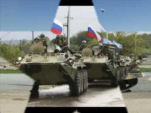 Российская армия самая сильная в мире