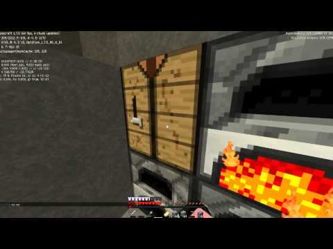 Minecraft UHC Make The World Stop Ep 2