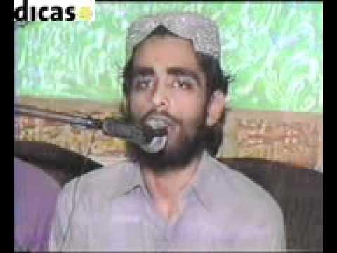 Qari Abdul Hafeez Gyre Muqlad Faisalabadi video