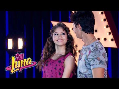 Luna y Simón cantan Prófugos   Momento Musical   Soy Luna
