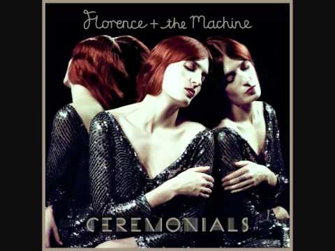 Florence And The Machine - What The Water Gave Me Demo Version