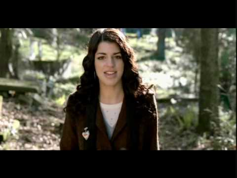 Brooke Fraser - Lifeline Music Video
