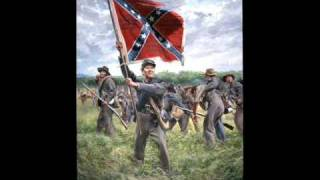"C.S.A Confederate Pride, ""Freedom Fighter"" by Creed"