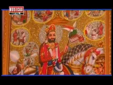 Ramdevpirni Samadhi | Gujarati Ramdevpir Bhajan Aavalliyo Pavaliyo | Hd video