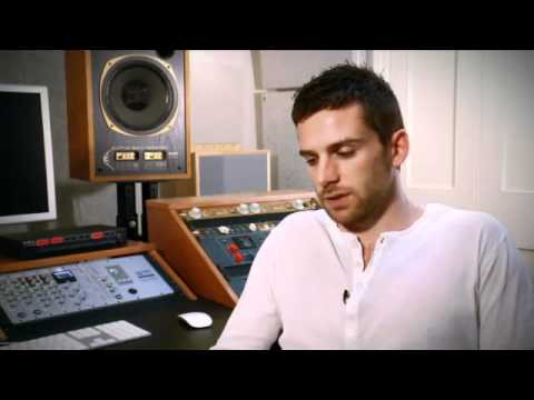 The Pierces interview with Guy Berryman & Albert Hammond Jr.