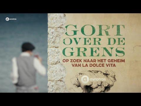 Op zoek naar het geheim van La Dolce Vita | Gort over de Grens