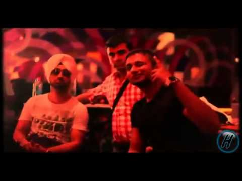 15 Saal - Yo Yo Honey Singh  Diljit (OFFICIAL VIDEO) HD - Honey...