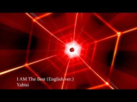2NE1 - I AM THE BEST (English Version) (Yabisi)