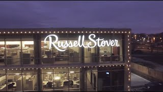 Join Us at Russell Stover!