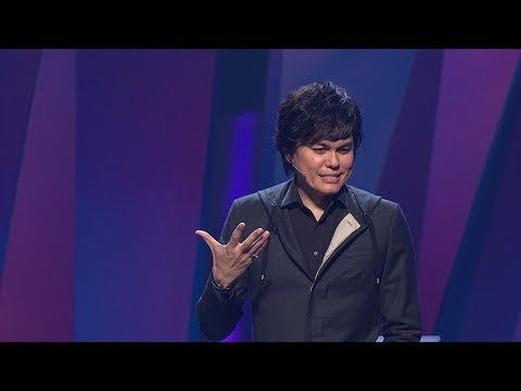 Joseph Prince - Live With The Sense Of God's Love - 12 Oct 14 video