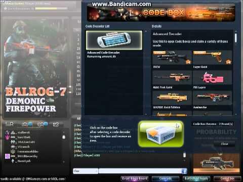 Counter-Strike Online Open 86 C.Decoder By ZSlayer