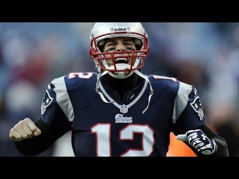 2014 Tom Brady Tribute: Warrior