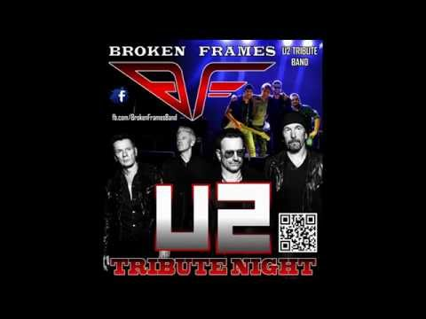 U2 – Every Breaking Wave – Semi-Acoustic LIVE BBC RADIO 2 15/10/2014